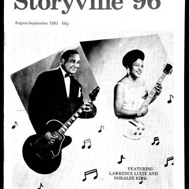Storyville 096