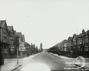 Trinity Road, Wimbledon