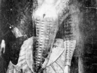 Lady Raleigh (Bess Throckmorton)  (1552 - c.1647)