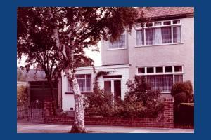 Hazelwood Avenue, No.75, Morden