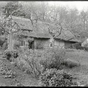 Fownhope, cottage at nupend