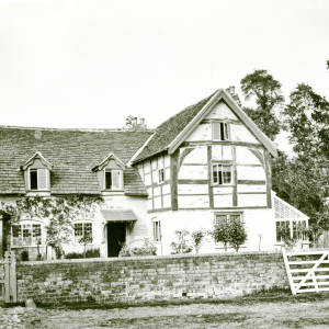 Amberley Court, Marden, Herefordshire