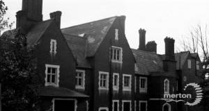 Cottenham House, Copse Hill