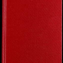 Tilley's Ledbury Almanack 1904