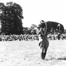 1949 Gymkhana and Horse Show Houghton Hall Park