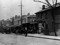 Merton High Street, No. 61