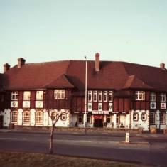 'Marsden Inn'