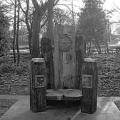 The Tree Throne - South Marine Park
