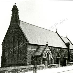 St Mark's Church Grenoside