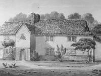 Farm House, Mitcham