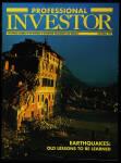 Professional Investor 1999 November