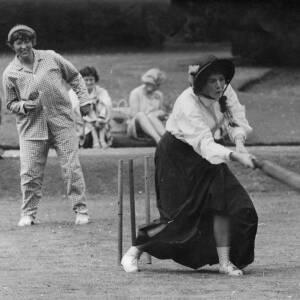 025 - W.I. Cricket
