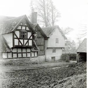 Upper House, Eardisley