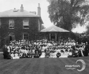 Canon Wilson's Anniversary