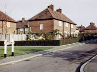 Croxden Walk, Morden
