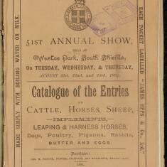 51st Annual Show