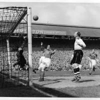 19500422 Liverpool Clarke Reid