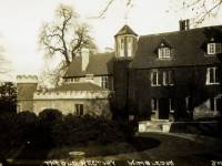 The Old Rectory, Wimbledon