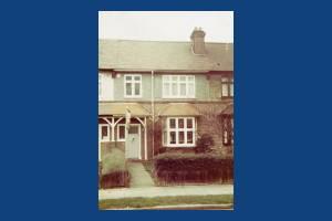Keswick Avenue, No.42, Merton Park