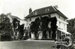 Cranmer House