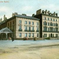 The  Victoria Hotel Southport