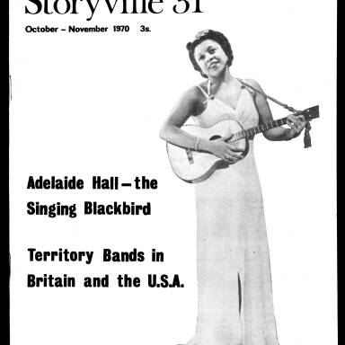 Storyville 031