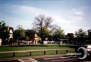 Fair Green, Mitcham