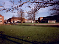 Tamworth Manor School