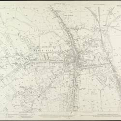 1928/9 Ordnance Survey maps