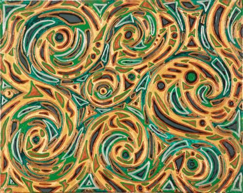 Jade Snakes