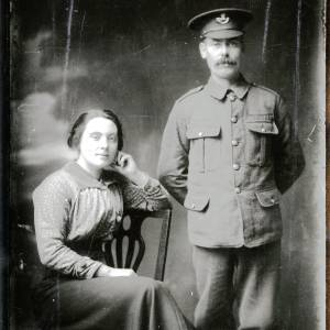 G36-085-01 Soldier (KSLI) and wife .jpg