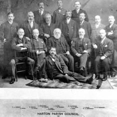 Harton Parish Council