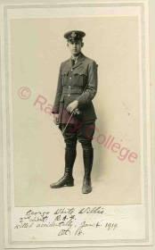 WW1 Willis GW094