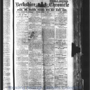 Berkshire Chronicle Reading 04-1916