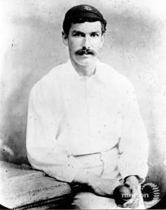 Tom Richardson, cricketer