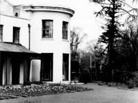 The Grange Convalescent Home, Central Road, Morden