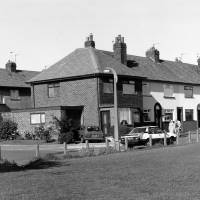 Galsworthy Place, Netherton Way, Bootle, 1987