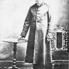 Father Edmund Kelly