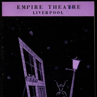 Empire Theatre, Liverpool, April 1964 - P01