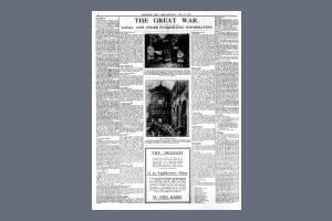 12 JUNE 1915