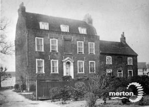 Tamworth House, Manor Lane, Mitcham