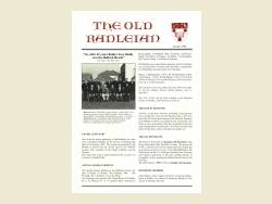 The Old Radleian