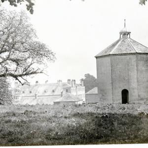 Titley, Eywood, Pigeon House