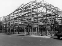 Morden Road, Hancock, Corfield & Waller building