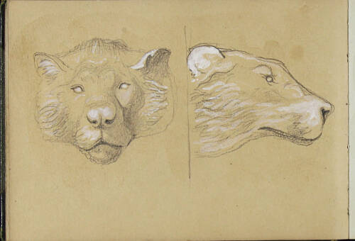 Page 7 of sketchbook 2