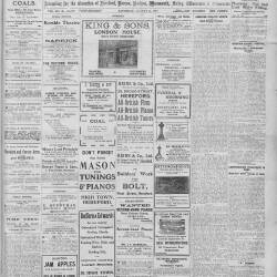 Hereford Journal - August 1917