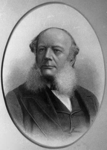 1872-1873: Sir Charles William Siemens