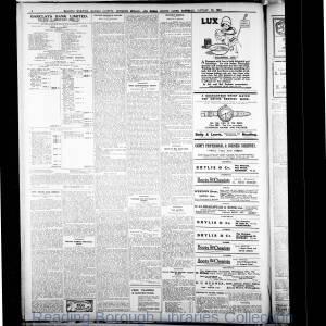 Reading Mercury Oxford Gazette 01-1918