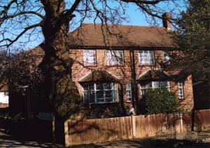 Langley Road, No. 9: Birnam