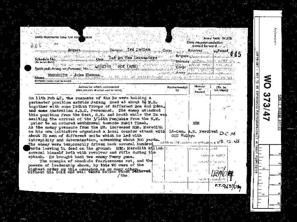 193 Meredith DCM citation 13 Dec 45-1.jpg